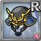 Gear-Blue Warrior's Kabuto Icon