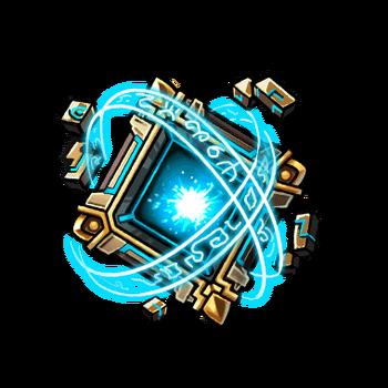 Gear-E Cube Render