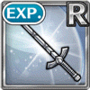 Gear-Silver Sword Icon