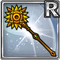 Gear-Sunflower Staff Icon