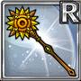 Gear-Sunflower Staff Icon