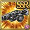 Gear-Pirate Cannon Icon
