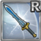 Gear-Knight Sword Icon