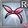 Gear-Rabbit Ribbon Icon