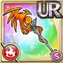 Gear-Phoenix- Bird Staff Icon
