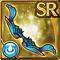 Gear-Blue Swan Icon