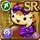 Gear-Big Choco Darkmin Icon