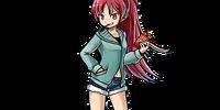 Kyoko Sakura (Gear)