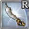 Gear-Pirate Sword Icon