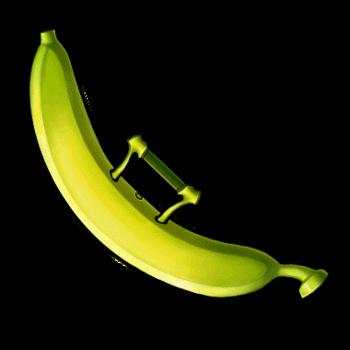 Gear-Banana Render