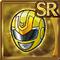 Gear-Uni Yellow Mask Icon