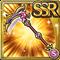 Gear-Bushi Scythe Icon
