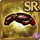 Gear-Red Goggles Icon