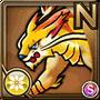 Gear-Brave Puma Icon
