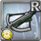 Gear-Silver Crossbow Icon