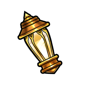 Gear-Lantern Render
