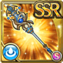 Gear-Sea Drakelord Staff Icon