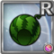 Gear-Watermelon Hat Icon