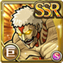 Gear-鎧の巨人・覚醒 Icon