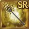 Gear-Orichalcum Lance Icon