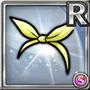 Gear-Yellow Rabbit Ribbon Icon