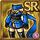 Gear-忍法之衣(蒼) Icon