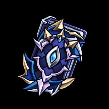 Gear-Drake Chosen Grimoire Render