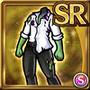 Gear-Zombie Body Icon