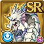 Gear-Serpent Dragon Icon