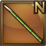 Gear-Bamboo Spear Icon