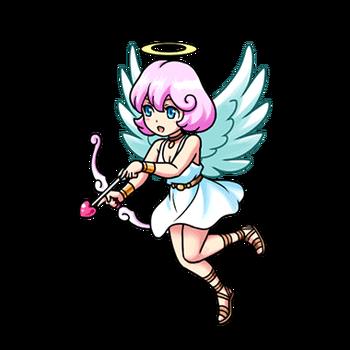 Gear-Angel Render