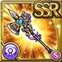 Gear-Dark Steel Halberd Icon