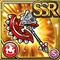 Gear-Magma Dragon Axe Icon