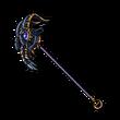 Gear-魔幻法杖 Render