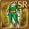 Gear-Uni Green Suit Icon