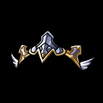 Gear-Prince's Crown Render