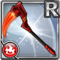 Gear-Red Scythe Icon
