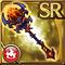 Gear-Magma Rod Icon