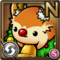 Gear-Reindeermin Icon