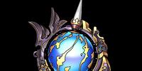 Dalire: Godglobe (Gear)