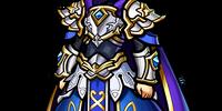 Cuirass of Ajero (Gear)