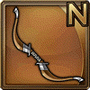 Gear-Hunter's Bow Icon