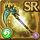Gear-Jade Scythe Icon