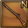 Gear-Musket Icon