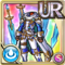 Gear-Divine Knight's Clothing Icon