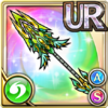 Gear-Divine Tempest Spear Icon