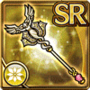 Gear-Saint's Staff Icon