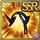 Gear-Twinblade Katyusha Icon