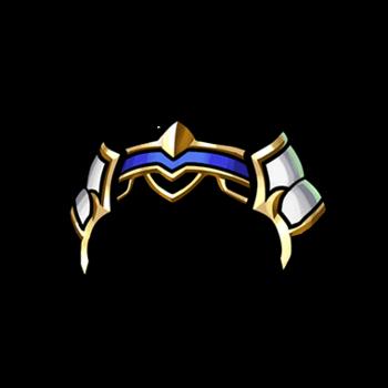 Gear-Divine Knight Circlet Render