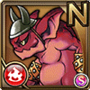 Gear-Fire Goblin Icon